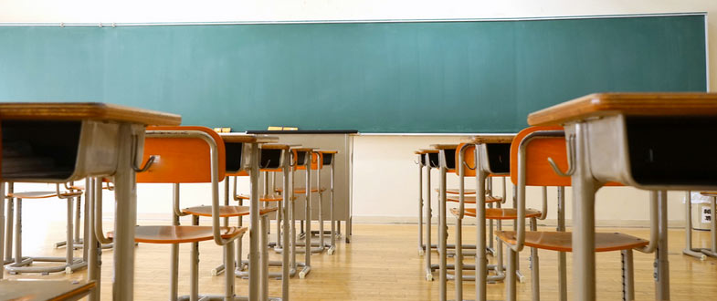 How Long Does It Take to Clean a Classroom?